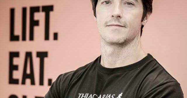 Metodologia de trabalho – Thiago Arias Personal Studio & Pilates