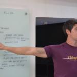 Thiago Arias falará sobre gestão inovadora em evento no Senai dia 21/11