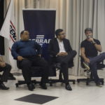 Thiago Arias participa como convidado de evento promovido pelo Sebrae