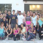 Thiago Arias Personal Studio & Pilates comemora 8 anos em 19 de fevereiro