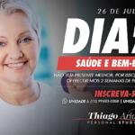 Thiago Arias Personal Studio celebra Dia dos Avós