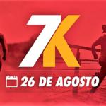 Pelotão Thiago Arias se prepara para o 7K VTV