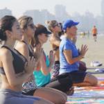 """Evento de Yoga """"Despertar"""" é oportunidade para conhecer mais a prática milenar"""