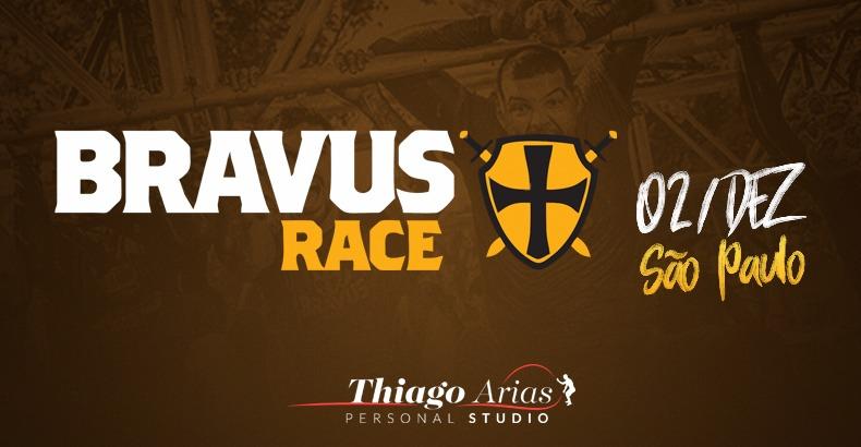 Team Thiago Arias marcará presença na Bravus Race em São Paulo