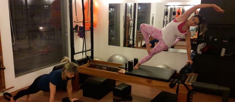 Em dúvida para escolher um tipo de exercício? O Pilates serve para todos