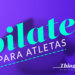 Pilates direcionado a atletas
