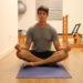 Thiago Arias participa de curso nos EUA sobre autoconhecimento através do yoga